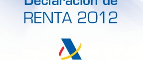 Guía de la declaración de la renta 2012