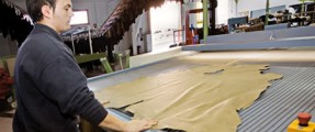 Convenio colectivo de la Industria del Calzado 2014