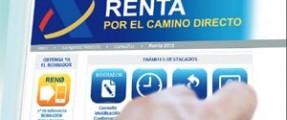 Borrador para la declaración de la renta (IRPF 2014)