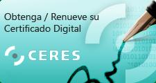 Nuevos certificados digitales para personas jurídicas y entidades sin personalidad jurídica