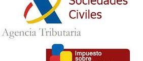 SOCIEDADES CIVILES: CONFECCIÓN DE PRIMER BALANCE COMO CONTRIBUYENTE DEL IMPUESTO DE SOCIEDADES
